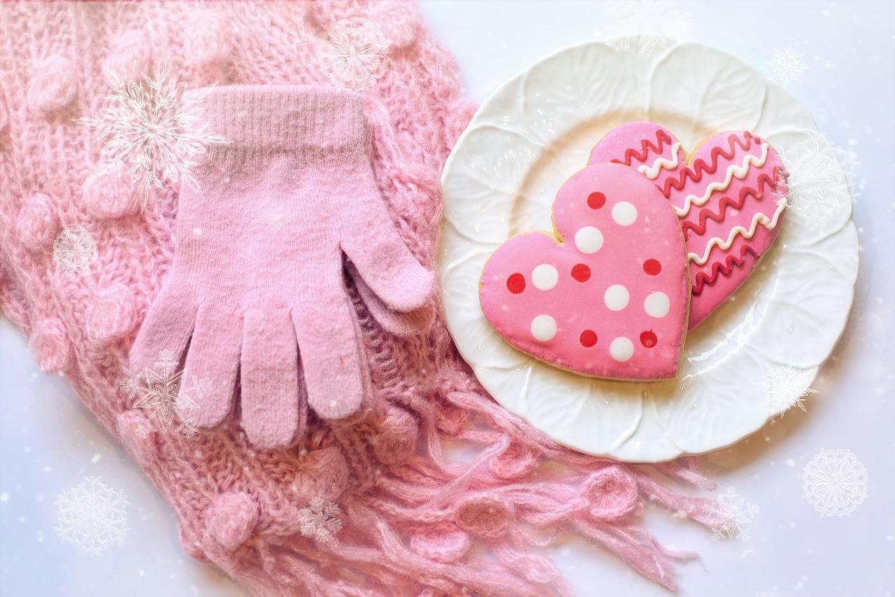 сердца любовь
